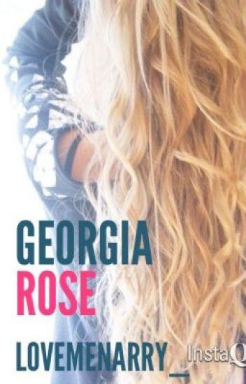 Georgia Rose (One Direction)