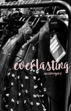 everlasting • p. maximoff by acciorogers