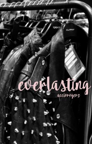 everlasting • p. maximoff