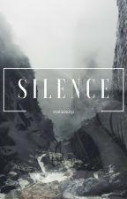 Silence by shitakimushroomz