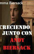 Creciendo Junto Con Andy Biersack by curiosa02