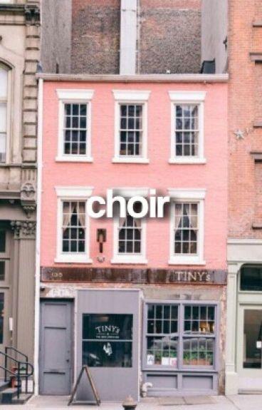 CHOIR ; multiship [ON HIATUS]