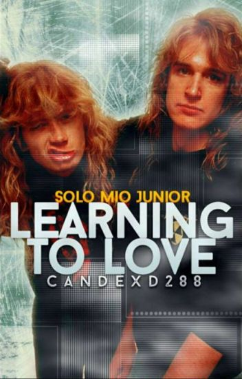 •Learning to love• (Ellefstaine/Dunior) [LGBT+]