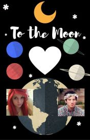 To the Moon ~Twenty One Pilots AU~ by WeAKSoUnd