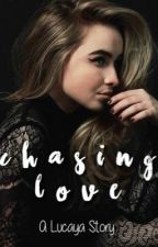 Chasing Love by gmwbrina