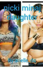 Nicki Minaj Daughter by chrisbrownofficialyy