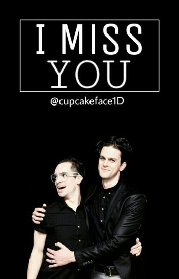 I Miss You ( Brallon)