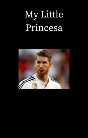 My Little Princesa [Sergio Ramos] by Jayme112234