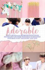 Adorable » Jicheol by -sxllxe