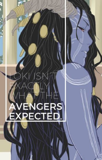 Loki is not exactly what the Avengers expected // Thorki