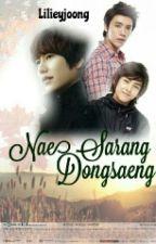 Nae Sarang Dongsaeng by lilieyjoong