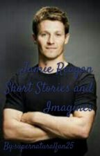 Jamie Reagan Short Stories And Imagines by supernaturalfan25