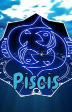 Piscis (Guerra Zodiacal)[Ronda 2] by Akira1919