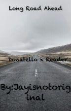 Long Road Ahead by Jayisnotoriginal