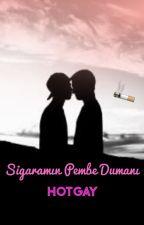Sigaramın Pembe Dumanı (GAY) by HotGay