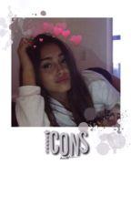 Icons by deansslut