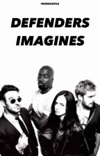 Defenders Imagines by -frankcastle