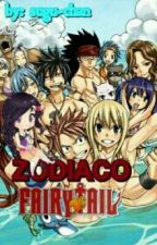 Zodiaco Fairy Tail by sugu-chan