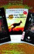 Tập Truyện ngắn Haruki Murakami (Đầy Đủ) by kingknight101