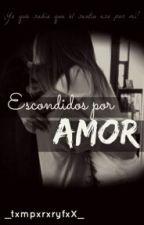ESCONDIDOS... Por Amor *Paulo Dybala* by roxymorochia