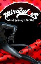 Miraculus: las aventuras de ladybug  by TeresaPea3
