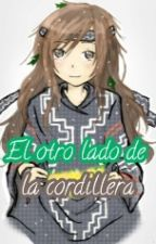 El Otro Lado De La Cordillera ||AgrChi|| by Woza_Chan