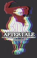 AFTERTALE (TRADUCCIÓN) by -Fangel-