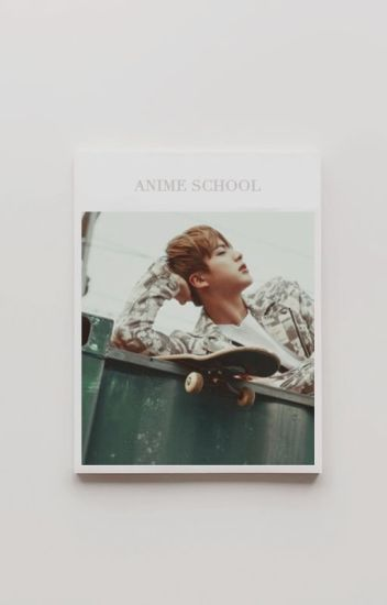 ANIME SCHOOL ✧ VS. REALITY ©