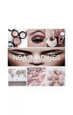 NBA Imagines by karItowns