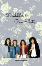 Drabbles & One Shots by lovelydeacon
