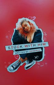 STUCK WITH HIM ▷ JAKE FITZGERALD by jontys