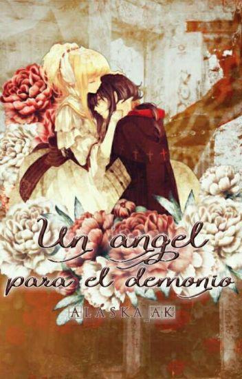 Un ángel para el demonio.