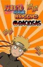Imagenes Graciosas De Naruto by jimecha