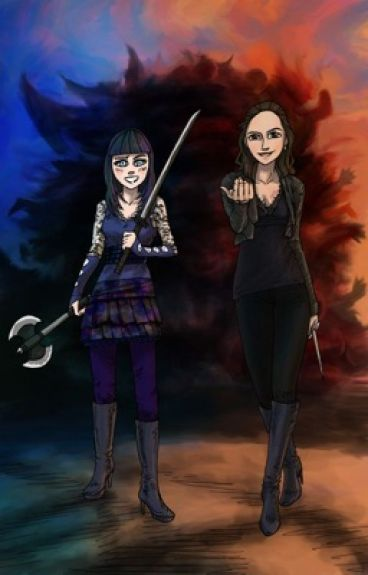 Lost Girl Fanfic