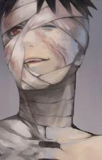 {Insecure!} Obito x Reader  by Vashkilla