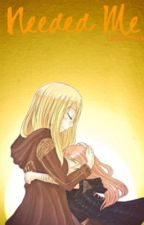 Needed Me » NaLu by stressful_