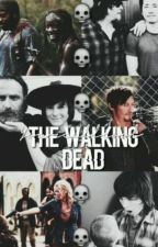 The Walking Dead Preferences by skampajonas