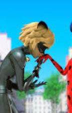 comics de ladybug y chatnoir by TeresaPea3
