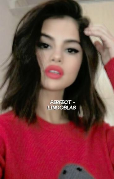 Perfect ➳ rdg (#PremiosRubencio)