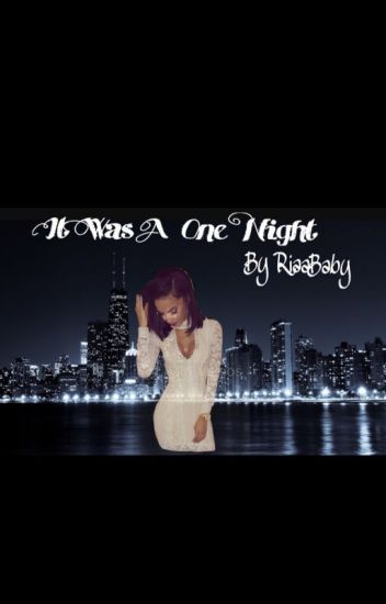 It Was a One Night(NLMB)BOOK1