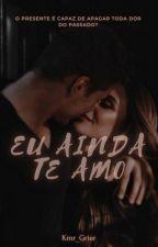 Entre Ódio E Amor by kmr_Grier
