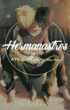 Hermanastros ❅MikaYuu a.u❅ by bxrnie