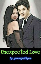 Unexpected Love (COMPLETED & EDITING) by baekyeoneli