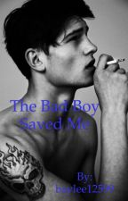 The bad boy saved me by baylee12599