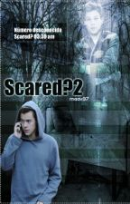 Scared? 2 by maav97