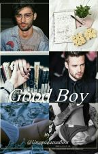 Good Boy | AU! Ziam | by umapequenafloor