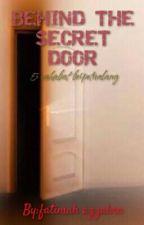 BEHIND THE SECRET DOOR by fatimah0801