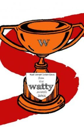 Red Carpet Interviews from the Watty Awards 2011 - Round 2 by yme123