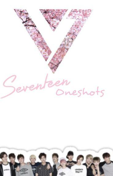 Seventeen Smut(One-shots)