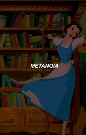 metanoia ↠ bellamy blake [2]